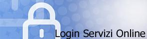 Accedi ai servizi Online