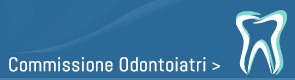 Commissione Odontoiatri