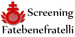 Screeneng Fatebenefratelli